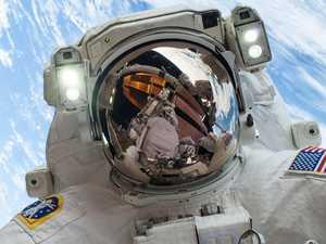 New SCU superhuman technology wins NASA's approval