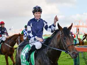 No roulette as O'Brien aims Russian at Cox Plate