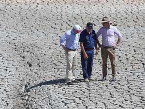 Drought-ravaged growers plead not to be forgotten