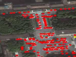 Satellite images expose China's virus lie
