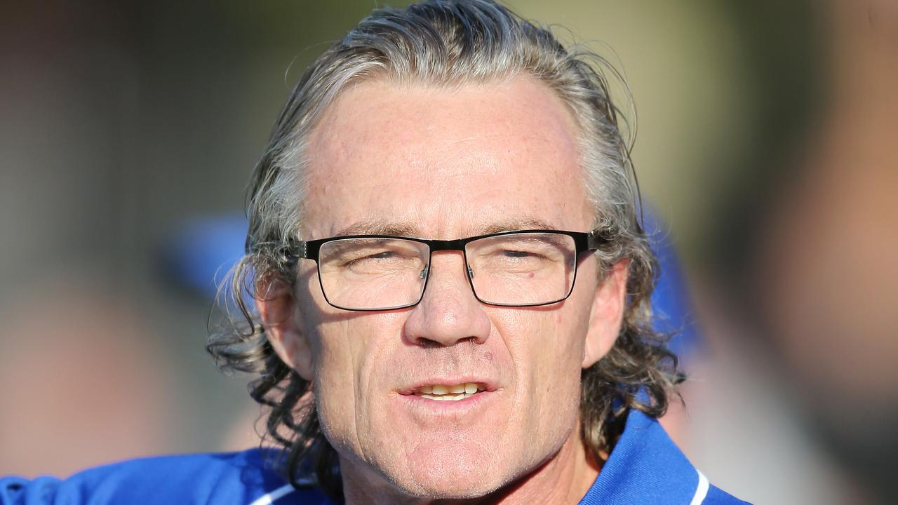 Former North Melbourne player and coach Dean Laidley intends to stay in a rehab facility for up to another nine days.