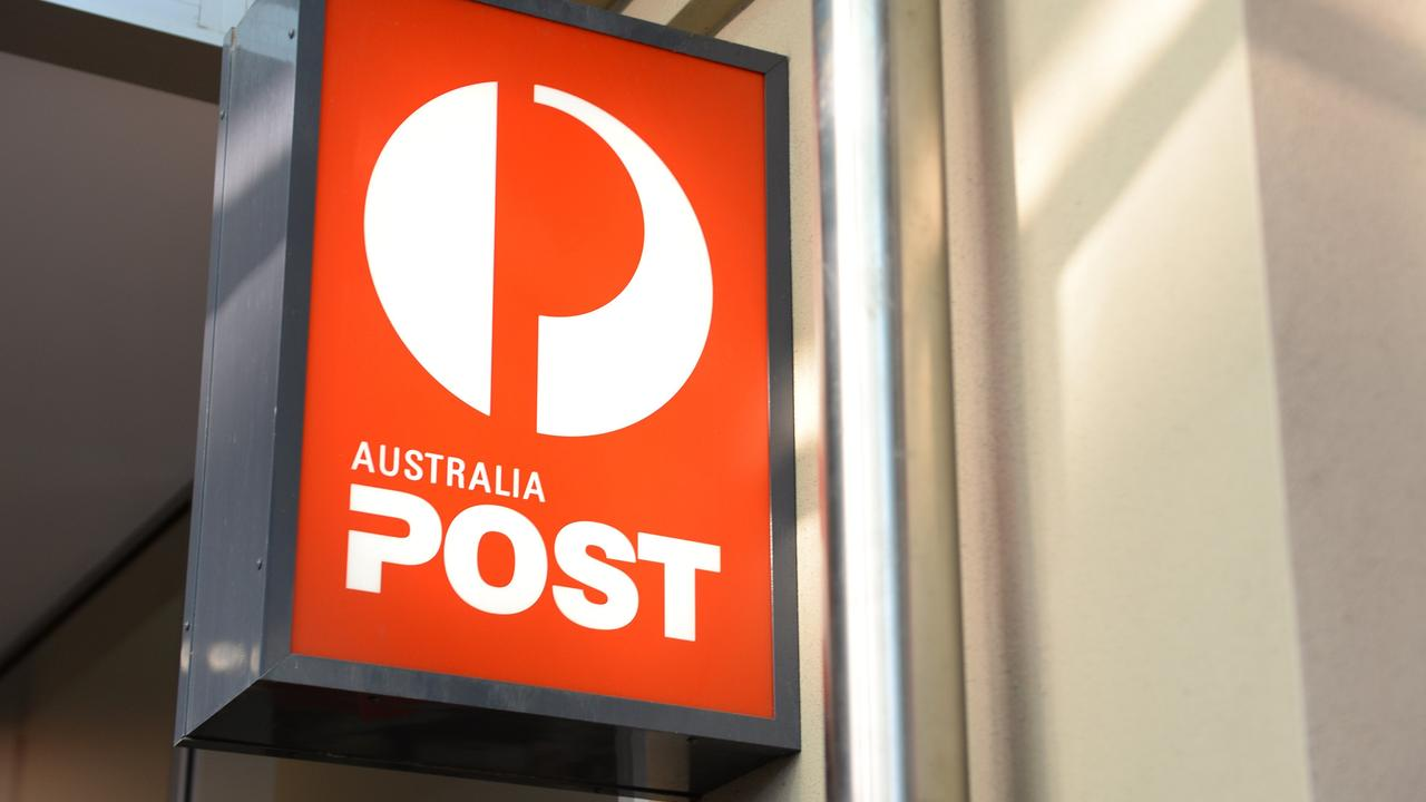Australia Post has faced a slew of complaints in recent months. Picture: iStock