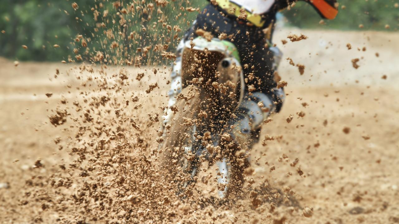 Moranbah police have charged a number of dangerous dirt bike riders after community members raised concerns. Photo: file