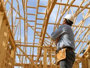 'Busier than ever': Bowen boosted by home builder grant