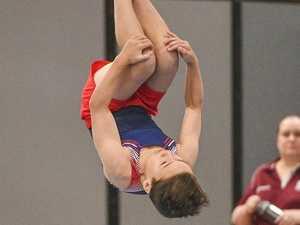 How virus lockdown changed gymnastics classes
