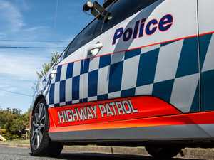 Four drivers charged on same road in three days
