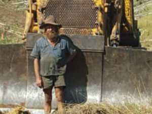 True hard working, good bloke killed in farm accident