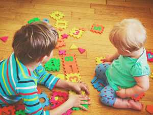 OUR SAY: Childcare flip-flop not on