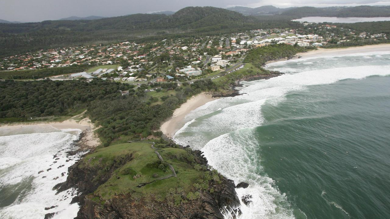PRD Nationwide Whitsundays principal Christie Leet says Cabarita is one of the most unique boutique real estate markets in Australia.