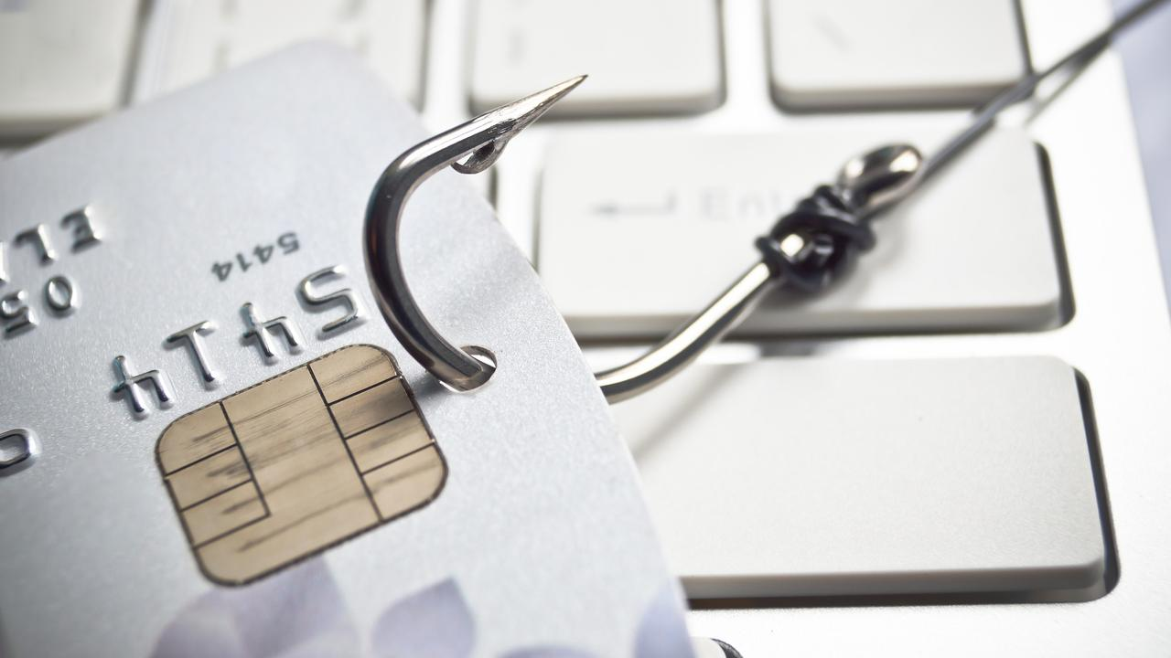 There has been a marked increase in phishing during the pandemic, where scammers attempt to obtain sensitive information.
