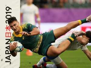 World Rugby blindsided by 'shameless' NRL rip-off