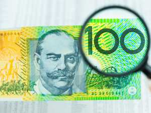 Insane wages of Aussie officials revealed