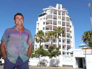 Coolangatta hotels: border block 'is killing us'