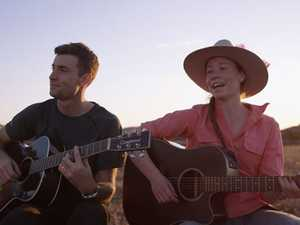 Dalby musician advocating for rural towns