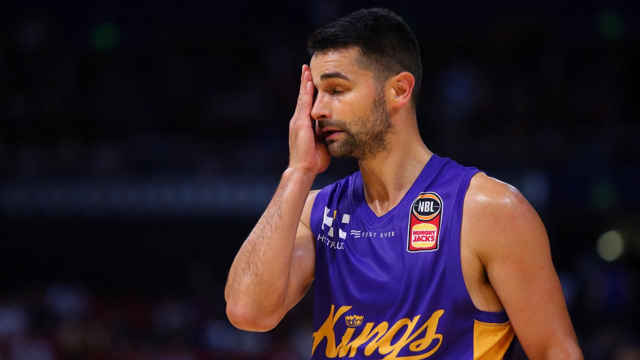 NBL title-winner and two-time league MVP Kevin Lisch has retired.