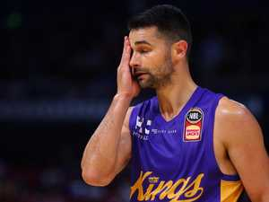 Kings exodus deepens as two-time MVP call it quits