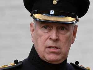 Prince Andrew hits back over Epstein case