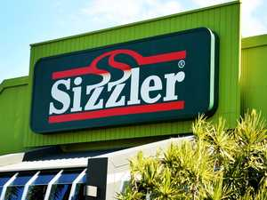 Cheesed off: Sizzler takes aim at rival burger chain
