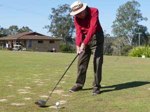 PUTTS 'N' PARS: Player restrictions continue to ease