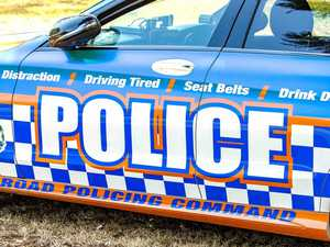 Crash blocks highway through Rockhampton