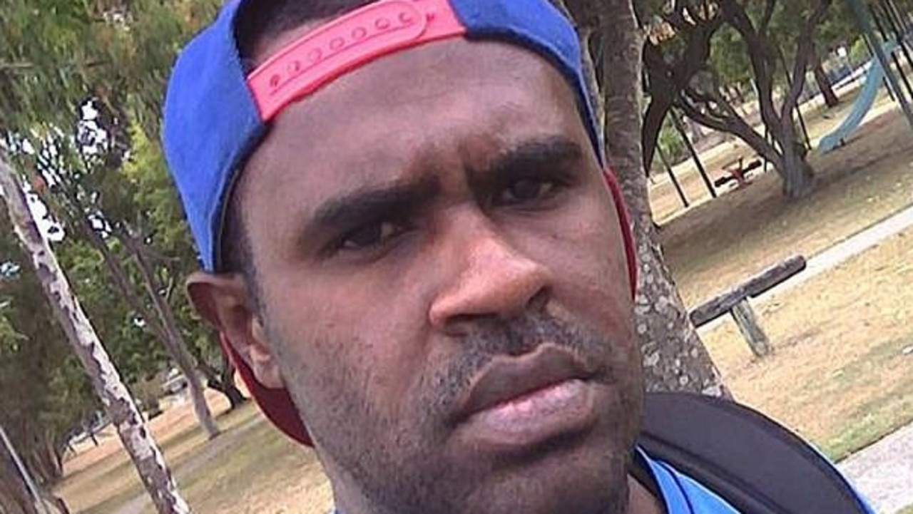 Kozan Samual Thomas Ware is accused of murdering Five-month-old son Adrian Joshua Wommie Ware.