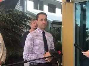 David Crisafulli calls for border reopening date