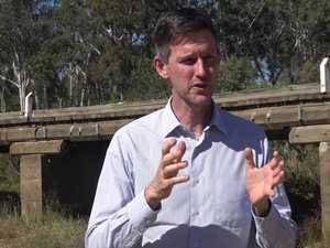 John Peterson Bridge receives funding boost