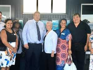 Proposed cultural centre to shed light on region's history