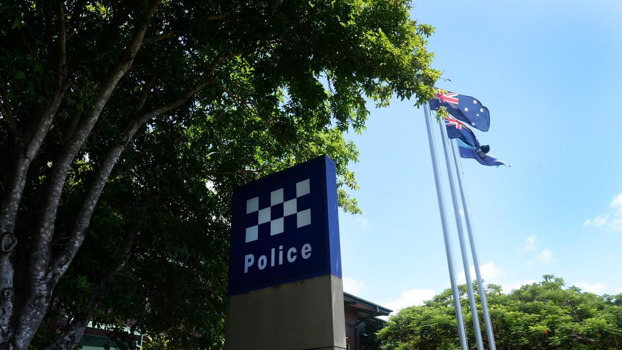 Bundaberg Police Station in Bourbong Street.Photo: Mike Knott / NewsMail