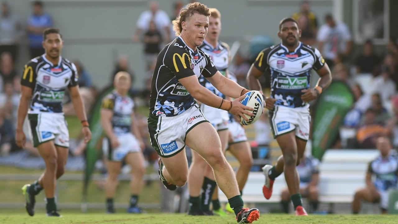 Ipswich Jets player Blake Lenehan. Picture: Rob Williams