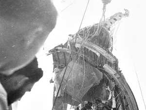60 years since Mackay plane crash tragedy