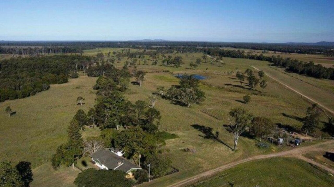 Yalanga Station at 360 Bates Rd, Como sold for almost $14 million. It had been owned by MGMJ Projects Pty Ltd, of which Sunshine Coast mayor Mark Jamieson is the director.