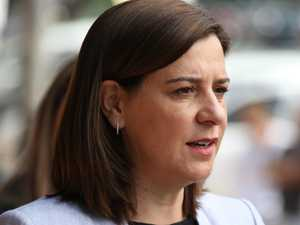 Why Frecklington has a 'Bill Shorten problem'