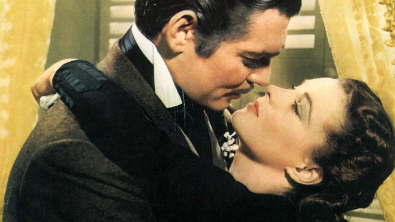 HBO Max has released a statement about the decision to remove Gone With the Wind from streaming. Picture: Supplied.