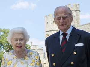 Prince Philip marks 99th birthday in iso