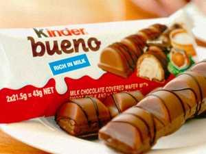 Ferrero release 'dream' new choc flavour
