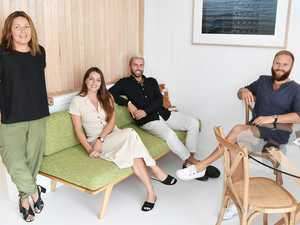 'Where the heart is': Boutique agency opens with bang