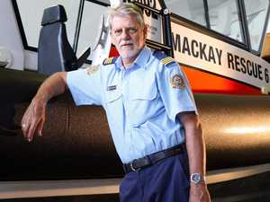 'We will be unviable': Mackay marine rescue issues SOS
