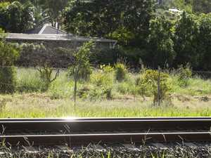 Fears rail plan 'too far gone' to save 180 houses