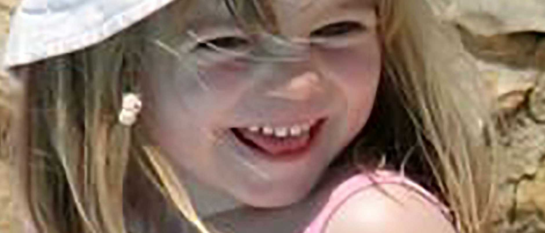"A day before Maddie McCann disappeared the prime suspect in her case reportedly spoke about a ""horrible job"" he had to do where she was last seen."