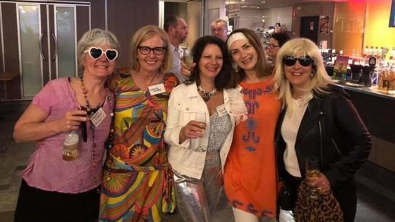 Leanne returned to Coffs Harbour recently for her 40th school reunion.