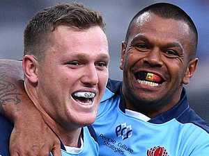Super Rugby returns after 'nervous' wait