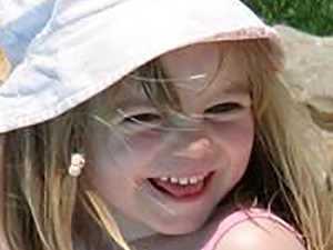 Chilling clue found in the murder of Madeleine McCann