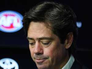 AFL TV rights talks going down to the wire