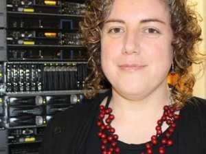 It's in the genes: Former Mackay student's OAM honour