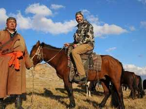 Donald Trump's son slugs taxpayers $110k for hunting