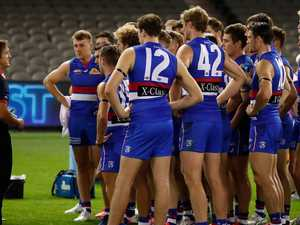 Robinson: Clubs with most at stake in AFL restart