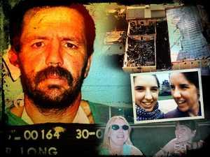 Parole board issues statement on Childers murderer