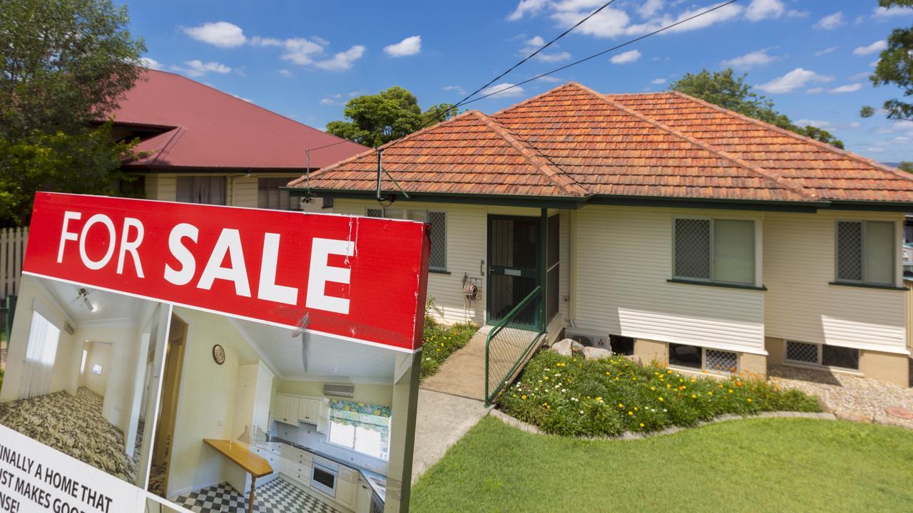 "File photo: Stock levels on the Sunshine Coast property market remain ""extremely low""."