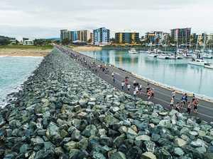 Exercise initiative coming to Mackay breakwater
